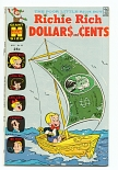 Richie Rich Dollars & Cents #45