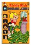 Richie Rich Dollars & Cents #54