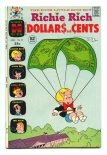 Richie Rich Dollars & Cents #55