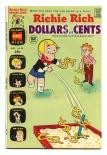 Richie Rich Dollars & Cents #56