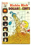 Richie Rich Dollars & Cents #59