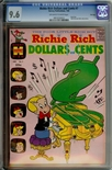 Richie Rich Dollars & Cents #7