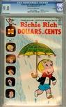 Richie Rich Dollars & Cents #38