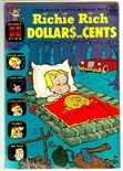 Richie Rich Dollars & Cents #11