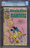 Richie Rich Diamonds #35