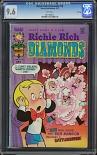 Richie Rich Diamonds #18