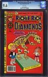 Richie Rich Diamonds #42
