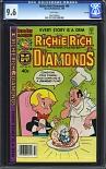 Richie Rich Diamonds #48