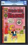Richie Rich Diamonds #49