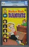Richie Rich Diamonds #9