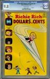 Richie Rich Dollars & Cents #20