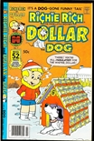 Richie Rich and Dollar the Dog #7