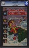 Richie Rich Dollars & Cents #35