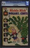 Richie Rich Dollars & Cents #51