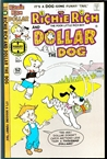 Richie Rich and Dollar the Dog #3