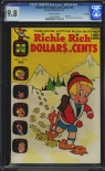 Richie Rich Dollars & Cents #18