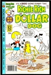 Richie Rich and Dollar the Dog #5