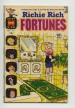 Richie Rich Fortunes #3