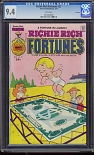 Richie Rich Fortunes #27
