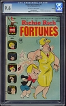 Richie Rich Fortunes #5