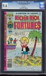 Richie Rich Fortunes #60