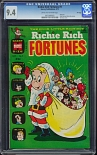 Richie Rich Fortunes #9