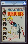 Richie Rich Fortunes #7