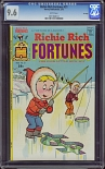 Richie Rich Fortunes #21