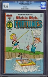 Richie Rich Fortunes #33