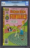 Richie Rich Fortunes #52