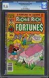 Richie Rich Fortunes #56