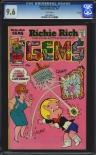 Richie Rich Gems #7