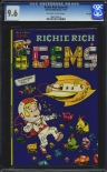 Richie Rich Gems #8