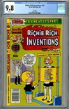 Richie Rich Inventions #24