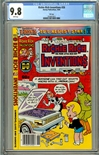 Richie Rich Inventions #26
