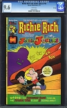 Richie Rich and Jackie Jokers #10