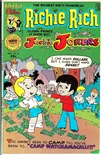 Richie Rich and Jackie Jokers #12