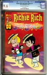Richie Rich and Jackie Jokers #1