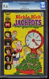 Richie Rich Jackpots #6