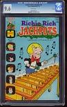 Richie Rich Jackpots #9
