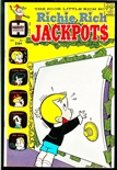 Richie Rich Jackpots #1