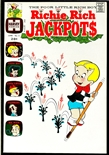 Richie Rich Jackpots #5