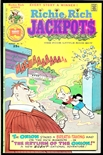 Richie Rich Jackpots #18