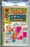 Richie Rich Money World #51