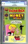 Richie Rich Money World #56