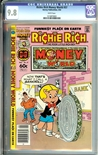 Richie Rich Money World #57