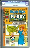 Richie Rich Money World #58