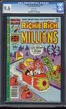 Richie Rich Millions #106