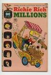 Richie Rich Millions #52