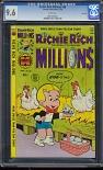 Richie Rich Millions #88